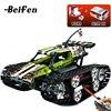Technic Series 42065 Radio Controlled Tracked Racer Set Race Car Tank LegoINGlys Building Block Brick Toy Technic lepine 20033