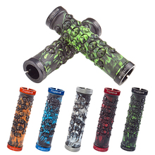 Taiwan bike grips for PROPALM anti-skid rubber road bicycle handlebar grips mtb grips accessories 5 color цена
