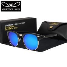 2017 Newest Polarized Sunglasses Men/Women Retro Rivet High Quality Polaroid Lens Brand Design Sun Glasses Female Oculos goggle