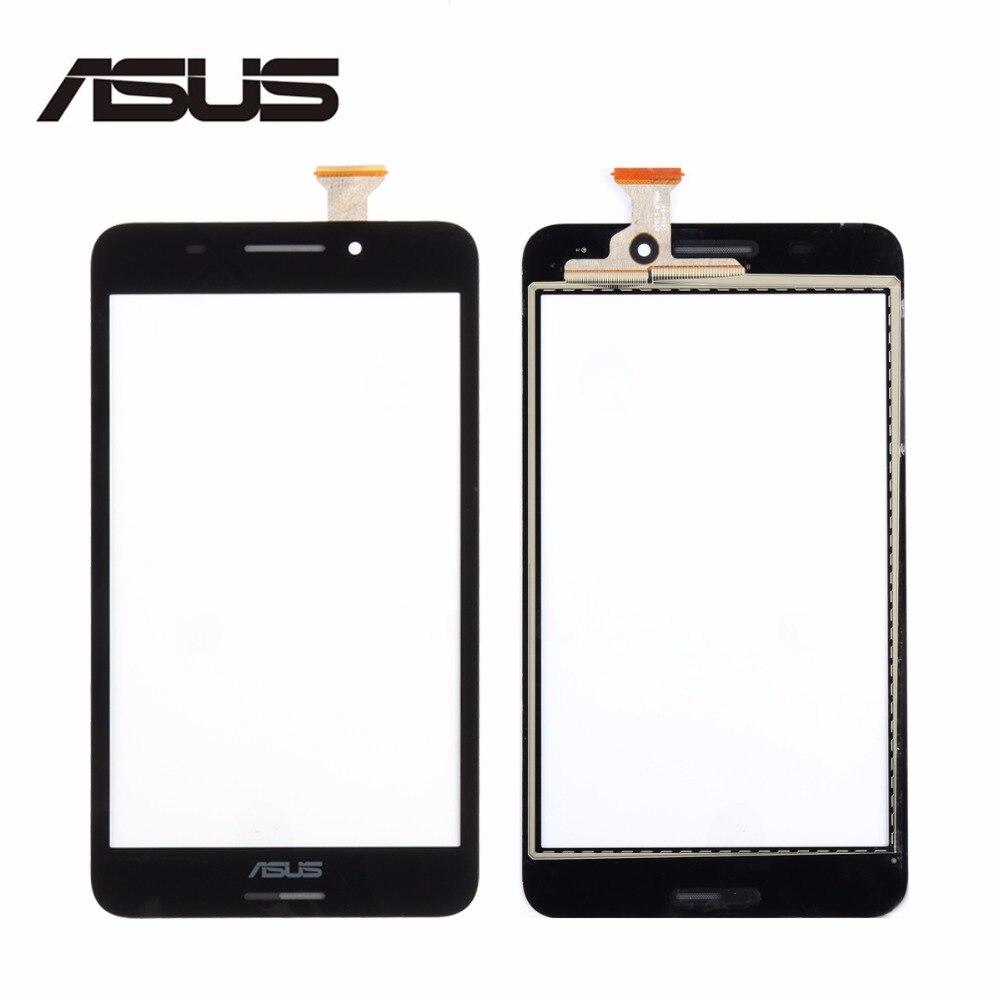 все цены на  Hot Sale !! Touch Screen For ASUS Fonepad 7 FE375 FE375CG FE375CXG ME375 Glass Digitizer Panel Replacement Black  онлайн