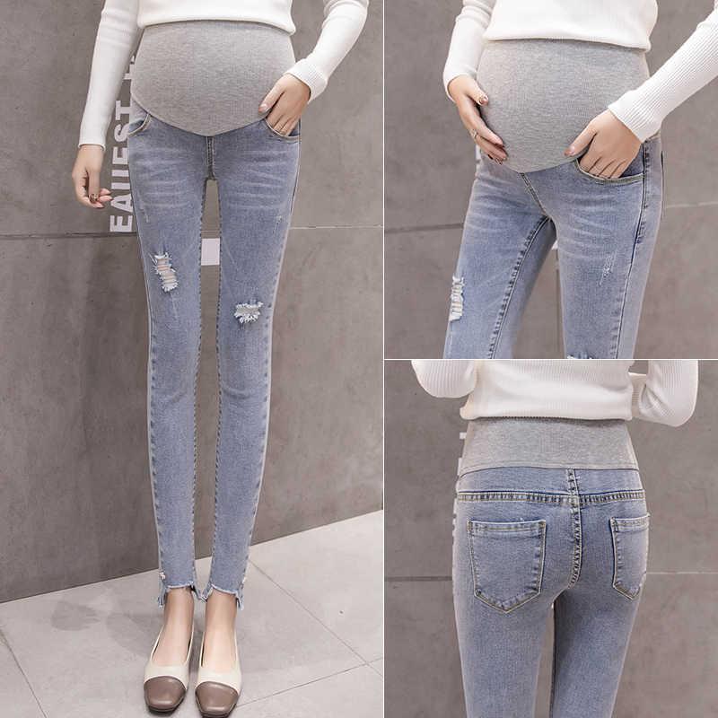 130e8f6e7a5c3 Detail Feedback Questions about 1218# Elastic Waist Belly Skinny ...
