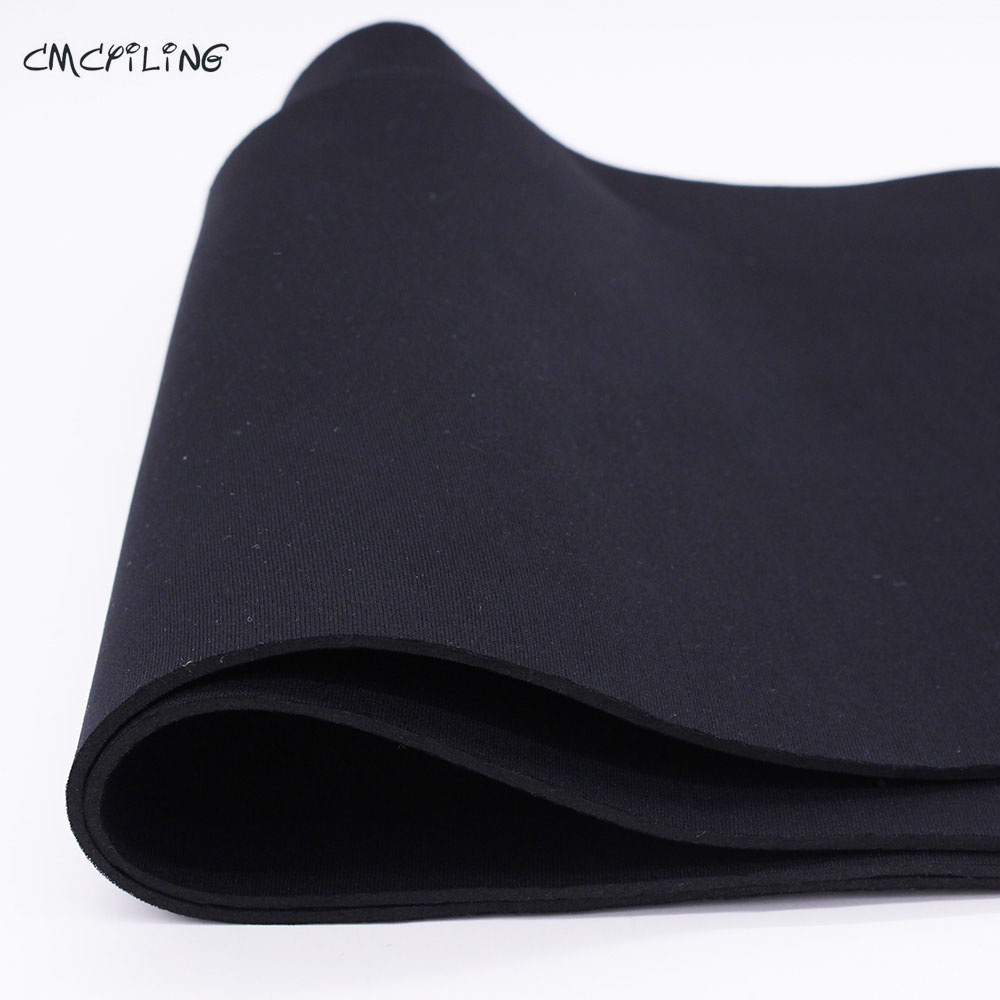Neoprene Fabrics Water Proof Wind Proof Neoprene Fabric For Diving suit Anti vibration Protection against electric shock
