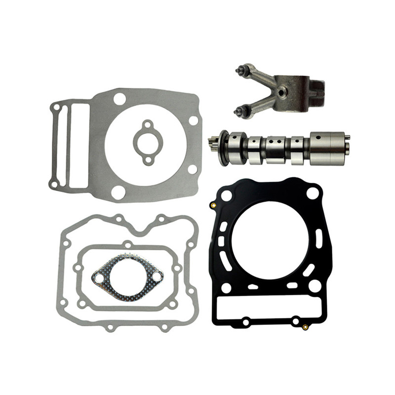AHL Motorcycle Cam Shaft & Gasket Sets & Exhaust/ Intake Rocker Arms Kits For Polaris SPORTSMAN 500 2X4 4X4