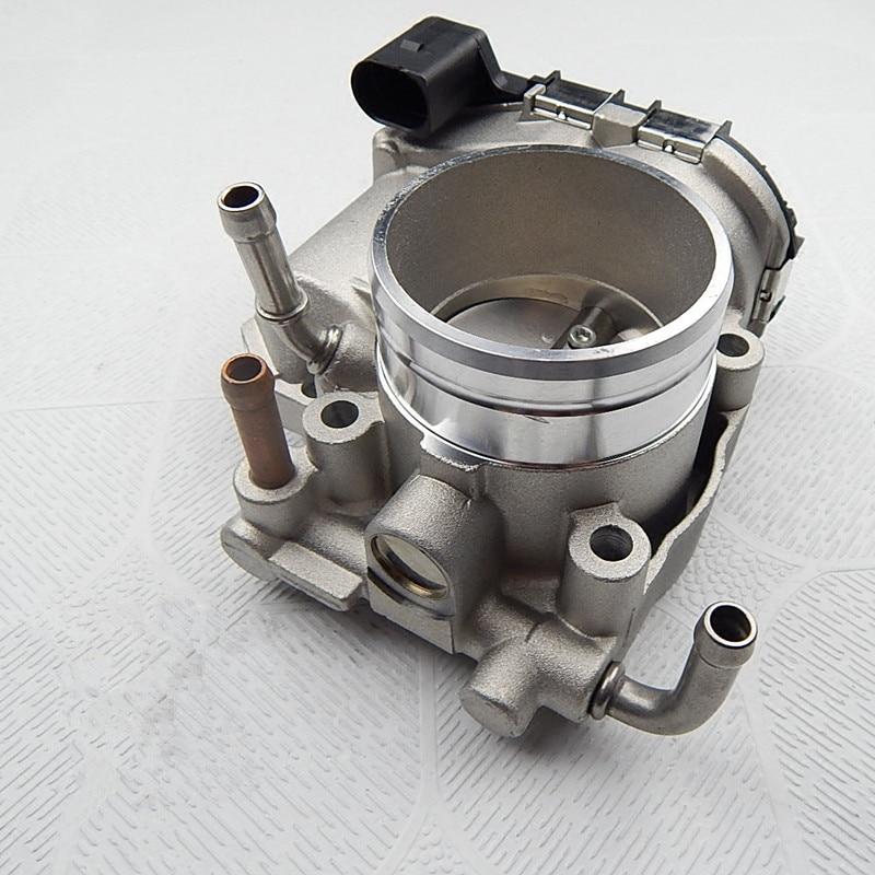 original quality 2006 VW Santana 3000 Throttle body Santana electronic throttle assembly (when you buy pls tell me your car)
