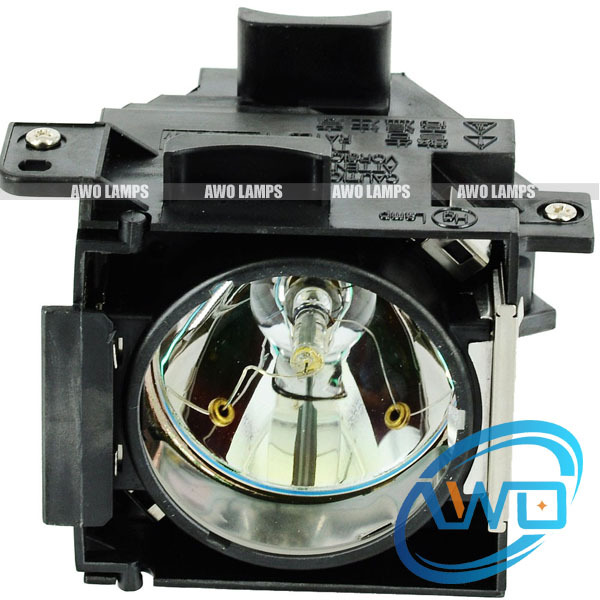 ФОТО ELPLP45 / V13H010L45 Compatible lamp with housing for EPSON PowerLite 6100i;EPSON EMP-6000/6100.