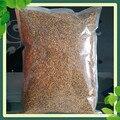 Envío libre 100% de la categoría alimenticia Natural polen de Abeja Mezclada 1000 g/lote para consumo humano