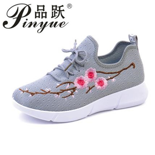Summer Sneakers Fashion Shoes Woman Flats Casual Mesh Flat Shoes Designer Female Loafers Shoes for Women zapatillas mujer renben air mesh women casual shoes fashion flats walking loafers female shoes woman breathable summer shoes zapatillas mujer