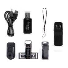 JRGK MD80 Y2000 Portable Mini DV Video Camera Remote Wireless DVR Camcorder Webcam Support 32GB HD Cam Sports Motorbike Recorder
