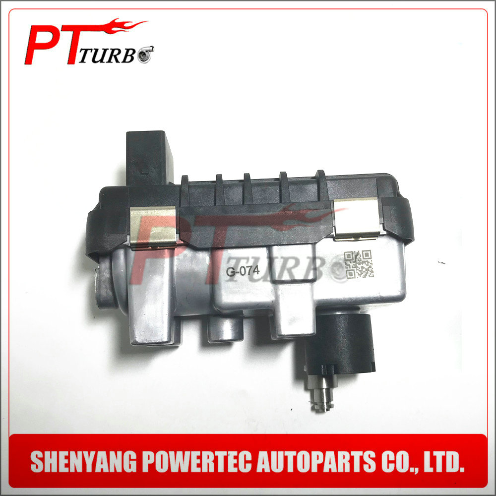 For Ford Ranger / Transit 3.2 TDCI 200 HP 147 Kw Duratorq Hella code 6NW009550 798166-0007 Turbo Electronic Actuato 812971-0006For Ford Ranger / Transit 3.2 TDCI 200 HP 147 Kw Duratorq Hella code 6NW009550 798166-0007 Turbo Electronic Actuato 812971-0006