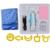 Nueva recharege eléctrica trimmer de pelo del bebé cortadora de cabello para niños y adultos envío gratis