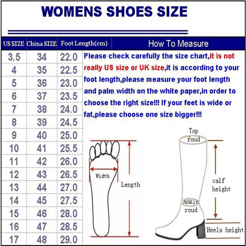 Dostosuj 2020 nowy Plus duży rozmiar 35-47 czarny moda Sexy szpilki Party wiosna lato buty damskie kobiety pompy D1264