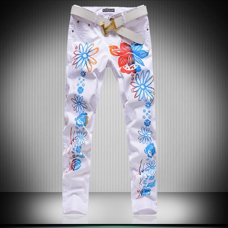 Popular Fancy Jeans-Buy Cheap Fancy Jeans lots from China Fancy ...