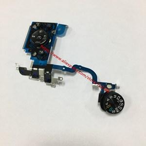 Image 2 - חלקי תיקון עבור Sony SLT A58 אחורי כיסוי כפתור פעולה גמיש כבל