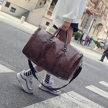 Женская сумка на выходные, сумки для путешествий, водонепроницаемая сумка для багажа, сумка для путешествий, сумка-тоут, сумка на выходные, Женский чемодан на ночь