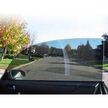 Auto Sonnenschutz Abdeckung Fenster Tönung Glas Film Schwarz UV Protector Mesh Abdeckung Aufkleber Anti moskito Vorhang Außen Zubehör # B