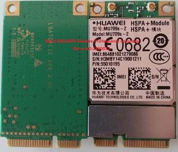 JINYUSHI dla MU709s-2 3G 100 nowy i oryginalny oryginalny dystrybutor Mini PCIe krawędzi HSDPA HSPA + moduł tanie i dobre opinie Wewnętrzny Wcdma EDGE Zdjęcie wireless 7 2M