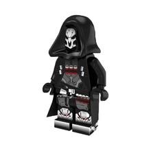 Single Sale Grim Reaper Mini Dolls Marvel Super Heroes Wonder Man Brother PG8063 Building Blocks Toys