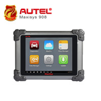 Autel Maxisys MS908 Car Diagnostic Tool WIFI Bluetooth OBD OBD2 Scanner ECU Coding Automotive Scan Tools Android Analysis System
