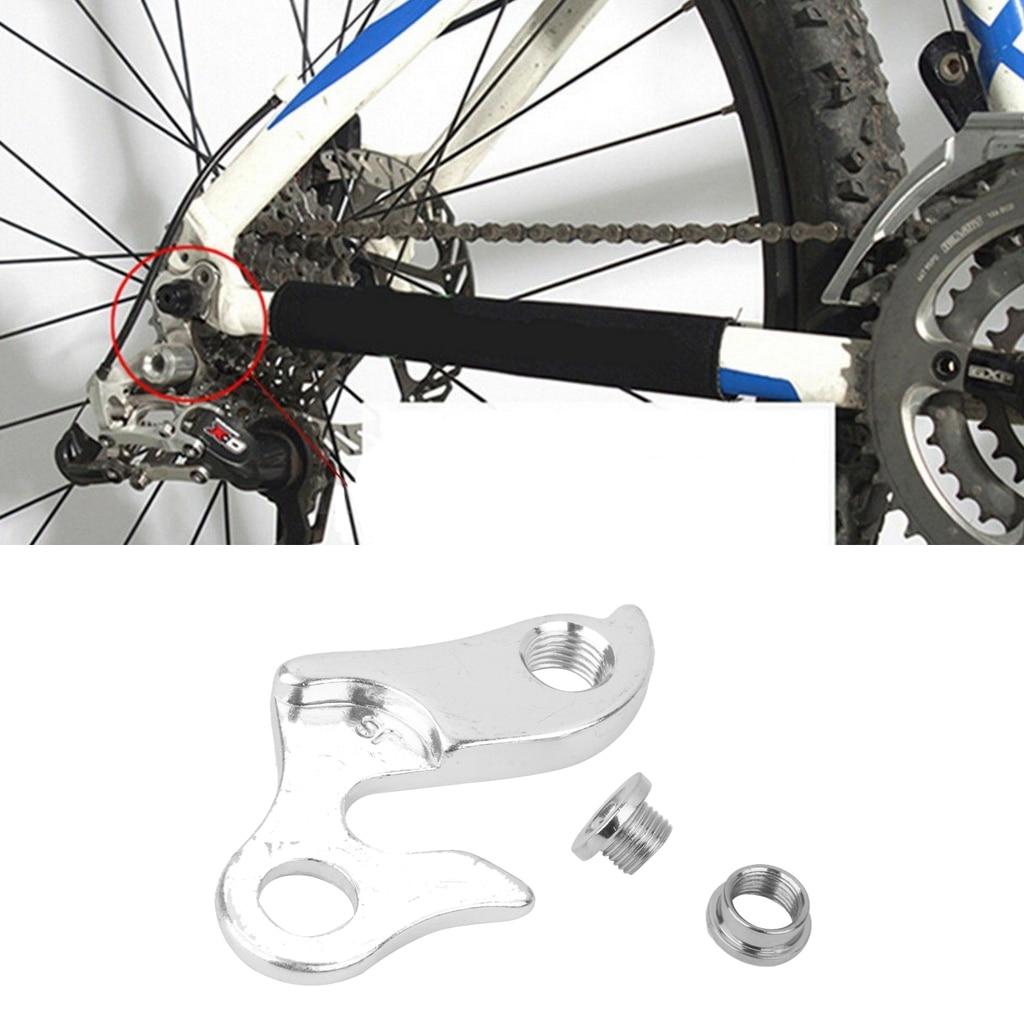 Aluminium Alloy Bicycle M...