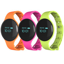 Color Touch Screen Smartwatch Motion detection Smart Watch Sport Fitness Children Wearable Devices For IOS Android