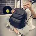 Mara's Dream New Fashion Women Backpacks PU Leather Girls Fashion Design Women Backpack High Quality Ladies Travel Bags