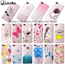 hot deal buy case for xiaomi redmi 4x cover transparent soft tpu phone cases for xiaomi redmi note 4x case silicone for redmi 4a redmi4a