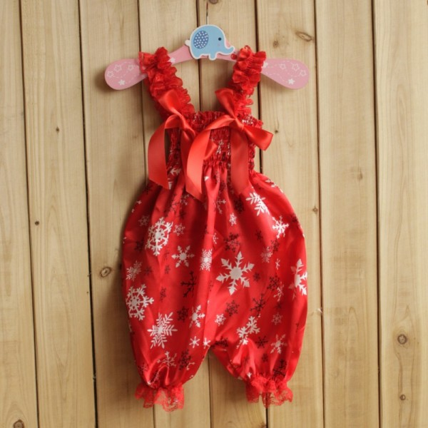 Infant Baby Girls Floral Romper Jumpsuits 0-3 Yrs Toddlers Kids Ruffles Playsuit Overall Lace Straps Bebe Girl Jumpersuits