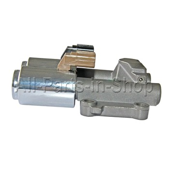 AP03 Transmission Dual Linear Solenoid Assembly For Honda Civic 1.8L 2006 2007 2008 2009 2010 2011 28260-RPC-004