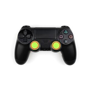 Image 3 - 4pcs סיליקון אנלוגי אגודל מקל אוחז כיסוי עבור PS4 בקר Thumbstick Caps עבור PS4 פרו Gamepad עבור Xbox אחד עבור Xbox 360