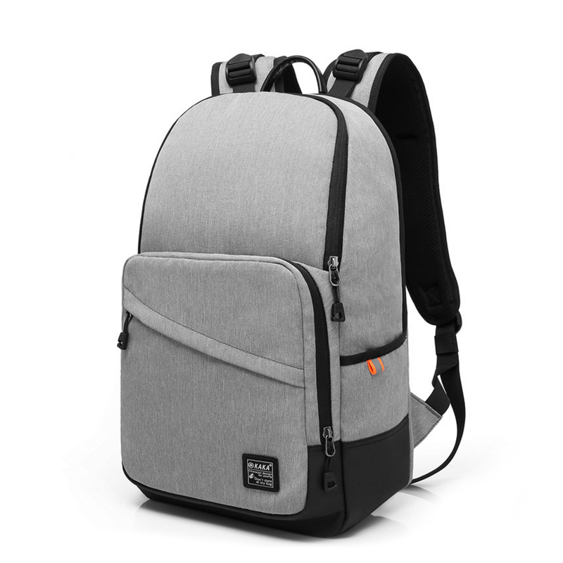 Brand Stylish Men Large Capacity Bag Travel Laptop Backpack Waterproof Nylon College Tide Casual Men's Backpacks School Bag brand stylish travel backpack for men canvas luggage bag casual large capacity shoulder laptop backpacks teenagers travel bag