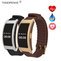 CK11 Heart Rate Monitor Smart Band Watch Blood Pressure Bluetooth Bracelet Wrist Intelligent FitnessTracker Pedometer Wristband