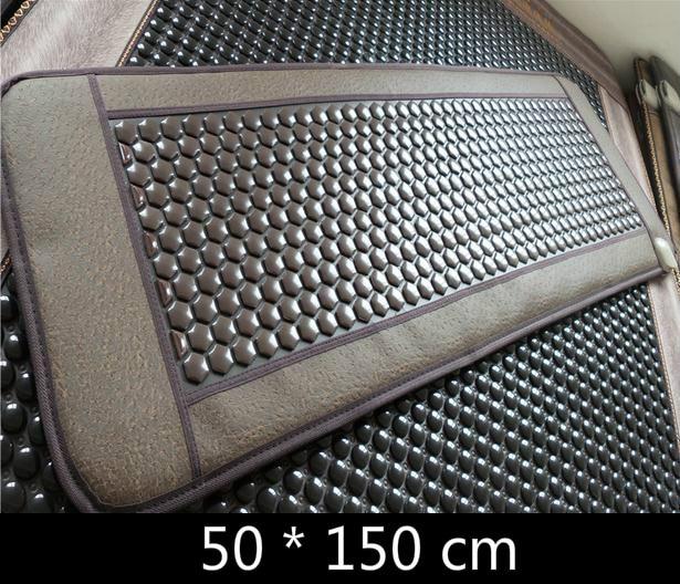 Home sleeping MATS sofa cushions jade massage cushion natural stone and comfortable new high quality gift 50 * 150 cm камин new home stone 2015