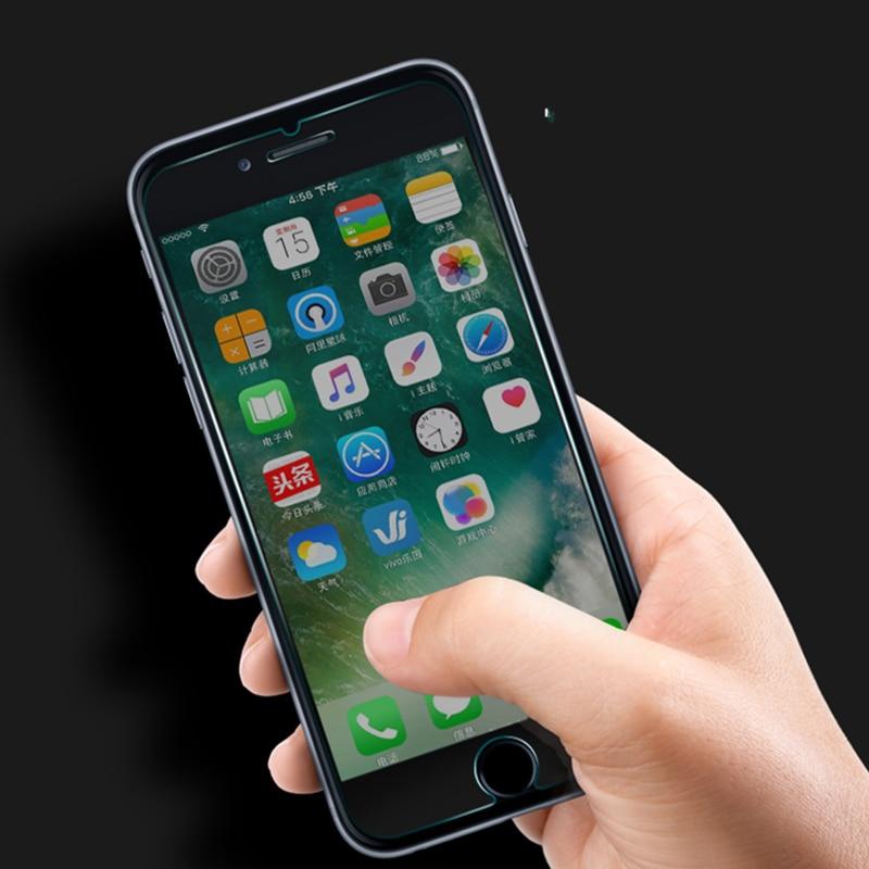 Gourde 9H Επιχρυσωμένο γυαλί για το iPhone - Ανταλλακτικά και αξεσουάρ κινητών τηλεφώνων - Φωτογραφία 2