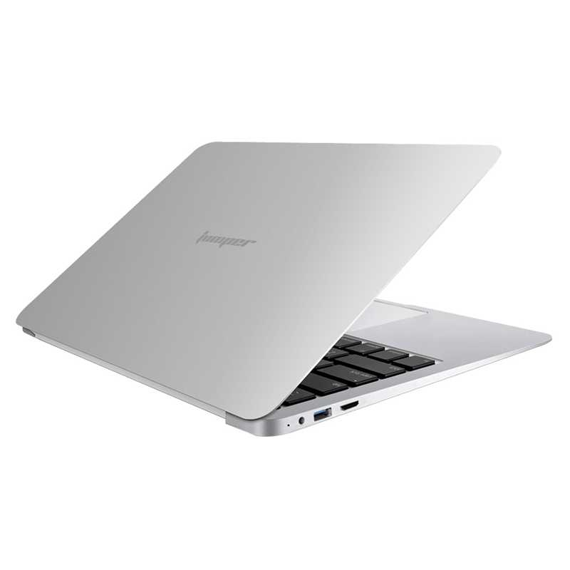 EZbook מגשר 2 Windows 10 מחשב נייד Intel 4GB RAM 64GB Quad Core 14.1 אינץ Slim Ultrabook, קל משקל נייד נייד