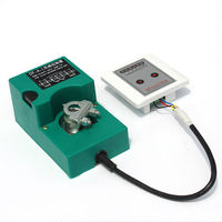 With Five Levels Drive 16 N Air Valve Drive Intelligent Building Controller 220 V Switch 60
