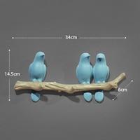 Blue 3birds
