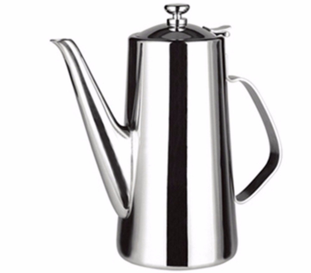 compare prices on cool tea kettles online shoppingbuy low price  -  or l coffee pot tea kettle thicker stainless steel cold cool kettlespots(china