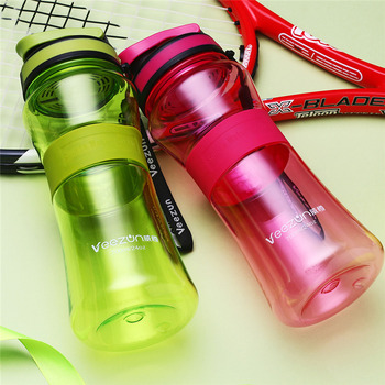 Non Slip Ergonomic Water Bottle