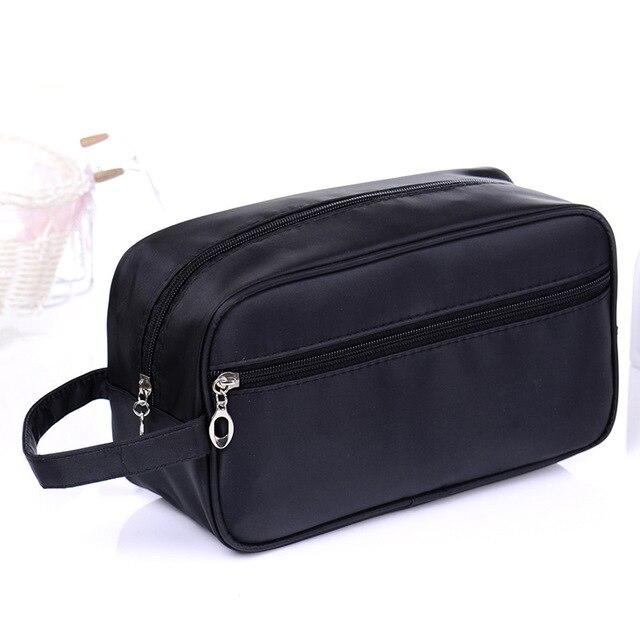 2bdba9d008 VILEAD 2017 Men Potable Travel Kit Wash Bag Toiletry Bag Dopp Kit for Hiking  Camping Tour Cosmetic Bag Outdoor Large Capacity