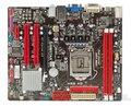 H55 placa base original para Biostar HD USB2.0 H55 LGA 1156 DDR3 para i3 i5 i7 cpu placa base de Escritorio Envío gratis