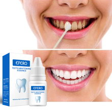 White Teeth Whitening Essence Dental Whitener Oral Hygiene White Tooth Cleaning Bleaching Serum Remove Plaque Stains Teeth Care 1pc whitening oral hygiene cleaning oral teeth care tooth clean whitening essence fast teeth to white 20 15