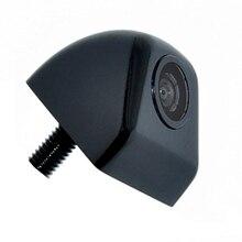 Заводская Цена HD CCD Автомобильная Камера Заднего Вида Водонепроницаемый ночного видения Широкий Угол Luxur автомобильная камера заднего вида заднего Резервную Камеру
