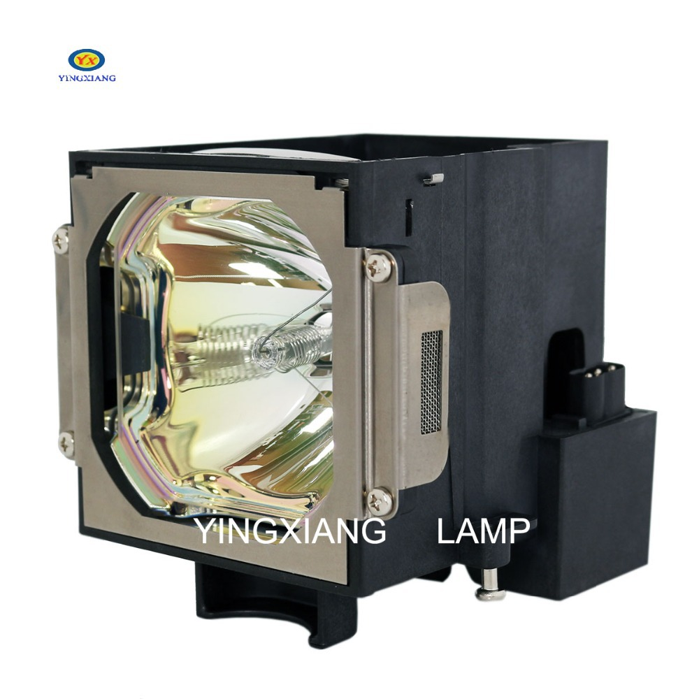 Free shipping projector lamp bulb LMP104 / 610-337-0262 for EIKI LC-W5/LC-X7 with housing