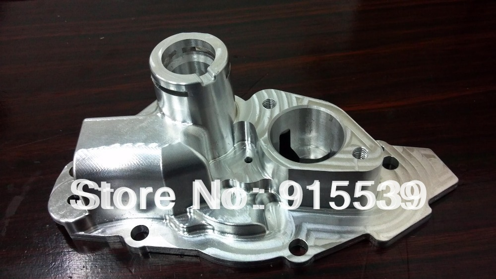 CNC prototype,precision processing aluminum prototyping