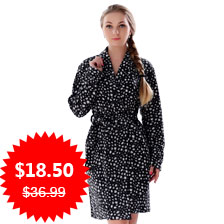 New Plus Size Microfiber Fleece Robe Printed Leopard Nightgown Kimono Sleepwear Bathrobe For Women