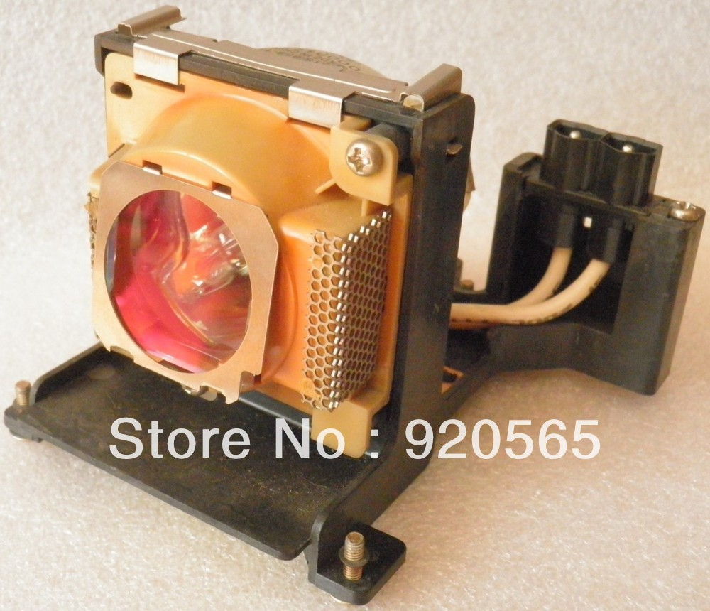 Free Shipping Brand New Compatible projecor bulb Lamp with housing L1624A For HP VP6100/VP6110/VP6120 Projector brand new original projector lamp bulb lu 12vps3 shp55 for vp 12s3 vp 15s1 vp 11s1 vp 11s2