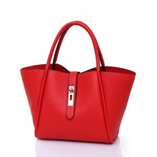 2016 Lady Handbag Shoulder Messenger Bag Lady Designer Popular Handbag Clutches Purse Sling Shoulder Bag