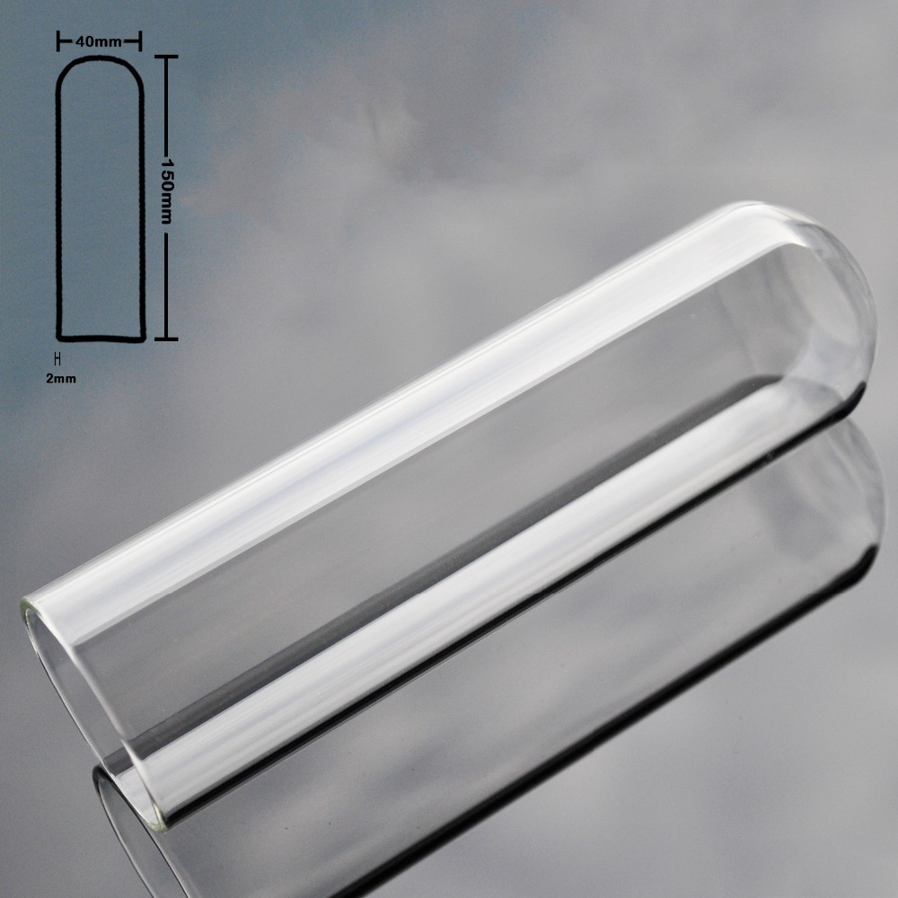40mm Hollow pyrex glass artificial penis big anal dildo butt plug crystal fake dick masturbation adult sex toy for women men gay wearable penis sleeve extender reusable condoms sex shop cockring penis ring cock ring adult sex toys for men for couple