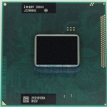 Бесплатная доставка, оригинальный процессор Intel Core i5 2540M, 3M, 2,6 ГГц, сокет G2, двухъядерный процессор для ноутбука, для HM65, HM67, QM67, HM76