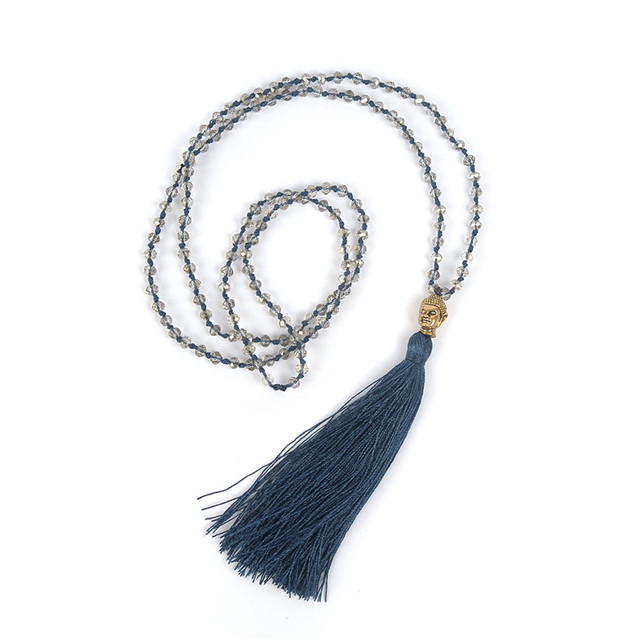 Women Fashion Maxi Statement Necklace